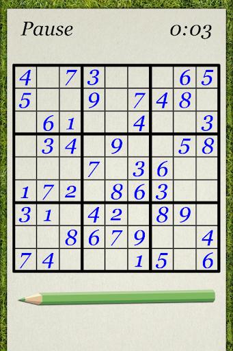 Sudoku Classic Simple