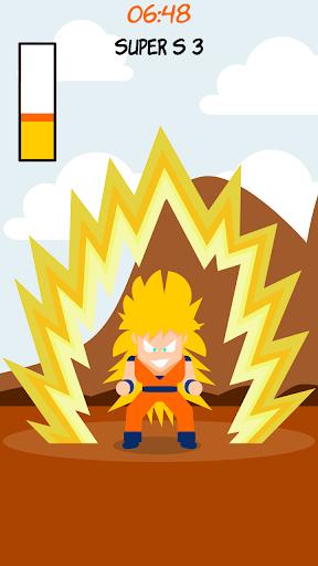 Dragon Z Saiyan Super Goku Tap  screenshots EasyGameCheats.pro 5
