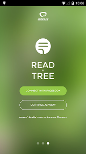 Read a Tree- screenshot thumbnail
