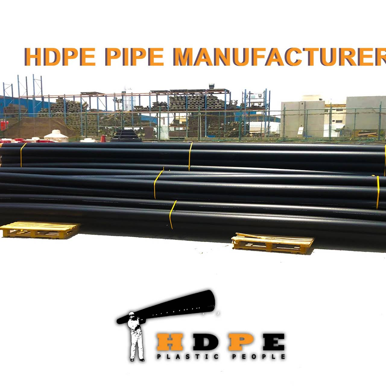 Hydro Dynamic Pipe Engineering FZ LLC - HDPE Pipe Suppliers