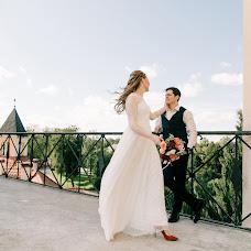 Wedding photographer Evgeniya Surova (SUROVA). Photo of 14.12.2017