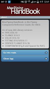 MaxPiping v1.0.1