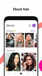 screenshot of Hily Dating: Chat, Match & Meet Singles