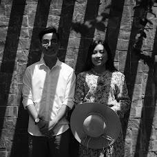 Wedding photographer Trung Nguyen viet (nhimjpstudio). Photo of 11.03.2018