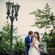 Wedding photographer Denis Voronin (denphoto). Photo of 25.08.2016