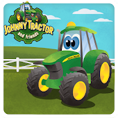 Johnny Tractor's County Fair