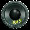 Sweden Radio 107.5 file APK Free for PC, smart TV Download