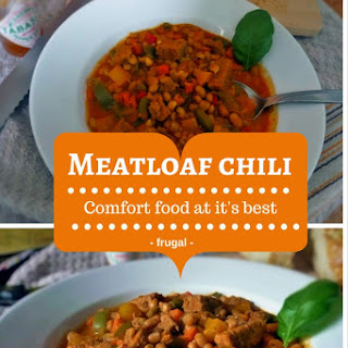 Meatloaf Chili