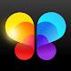 画像加工&画像編集&写真加工アプリ-Lumii - Androidアプリ