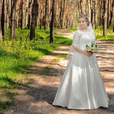 Wedding photographer Maksim Eysmont (eysmont). Photo of 02.07.2018
