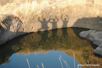 Photo: Water Tank on Balle Killa