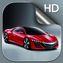 Cars Live Wallpaper HD icon