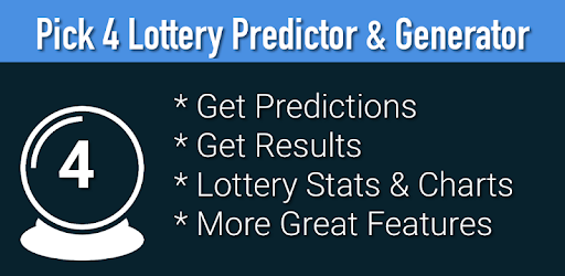 Pick 4 Lottery Generator & Prediction App - Apps on Google Play