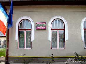 Photo: Str. Mihai Eminescu, Nr.21 - Gradinita cu program normal Nr.2 - (2009.12.13)