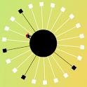 Shinobi Ninja Bounce Adventure icon