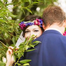 Wedding photographer Olga Kulikova (OlgaKulikova). Photo of 27.10.2014
