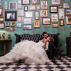 Fotografo di matrimoni Tiziana Nanni (tizianananni). Foto del 16.05.2017