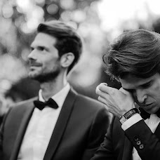 Wedding photographer Emiliano Cribari (emilianocribari). Photo of 19.06.2018