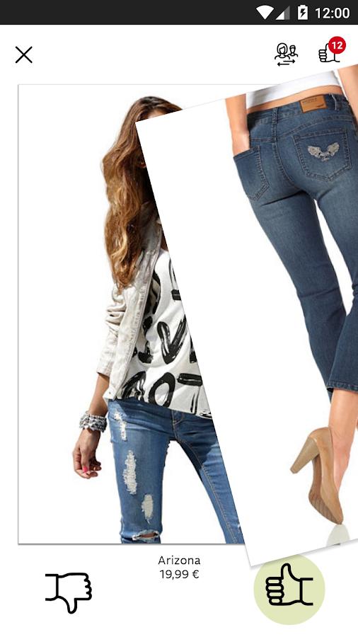 OTTO - Mode & Fashion-Shopping- screenshot