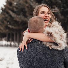 Свадебный фотограф Вадим Соловьев (Solovev). Фотография от 30.03.2019