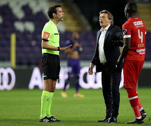 Antwerp onder Vercauteren in de competitie op defensief vlak niet beter dan onder Leko