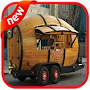 Design Food Truck APK icon