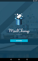 Screenshot of MailChimp Subscribe