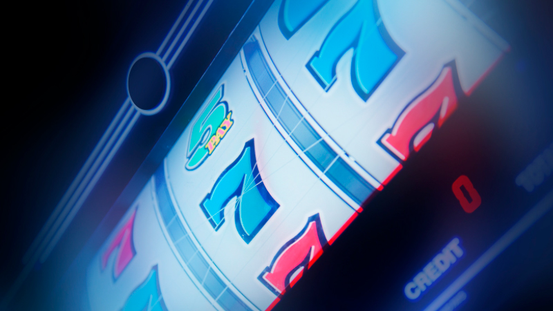 Are There New Gadgets to Play Video Slots On?