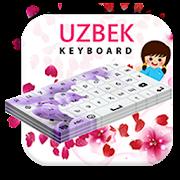 Uzbek keyboard