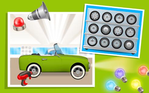 Mechanic Max – Kids Game 10