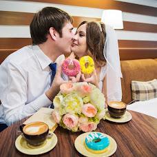 Wedding photographer Arina Ermilova (arina). Photo of 24.08.2015