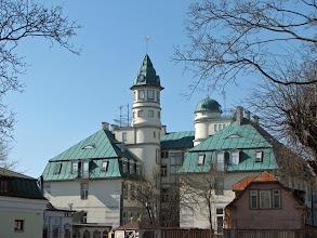 Photo: Majori Hotel Jurmalassa