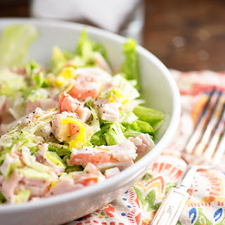Country Club Chopped Salad