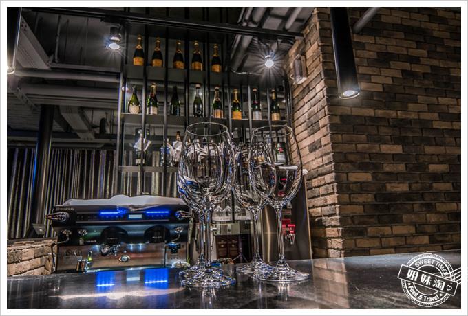 etage 15 高空餐廳夜吧