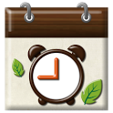 AlarmCalendar(TODO,Reminder) icon