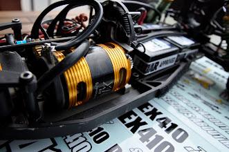 Photo: Motor: Lipotech XR