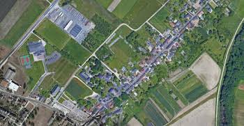 Terrain à bâtir 390 m2