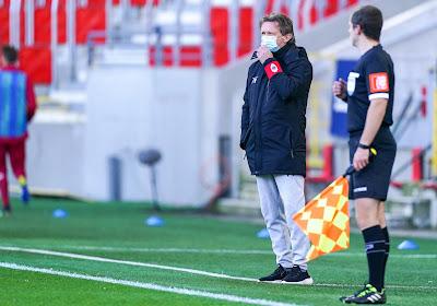 Paul Gheysens maakt zich zorgen, enkele spelers klagen bij bestuur, trainer op de wip?