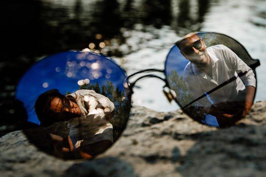 婚礼摄影师Sabina Mladin(sabina)。01.08.2019的照片
