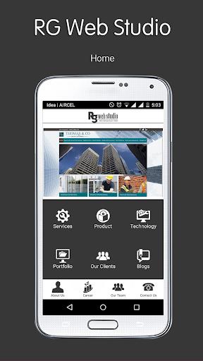 RG Web Studio