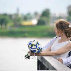 Wedding photographer Yuriy Sidorenko (sidorenkoyuri). Photo of 22.07.2015