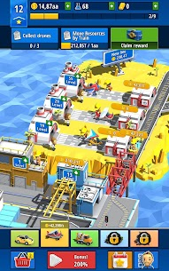 Idle Inventor – Factory Tycoon MOD APK [Unlimited Money] 7
