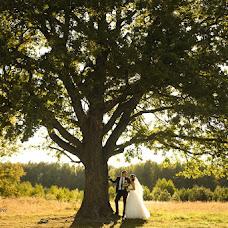 Wedding photographer Kseniya Eliseeva (ksenia512). Photo of 10.11.2015