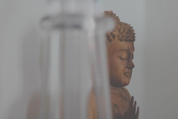 Buddha  di Merlograziano