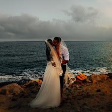 Wedding photographer Vadim Loginov (VadimLoginov). Photo of 11.12.2017