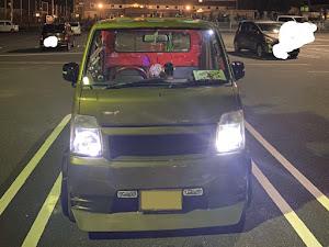 キャリイトラック  14y、63Tのカスタム事例画像 オンナ野郎(鈴木旧車倶楽部、ノブワークス徳島)さんの2020年01月15日18:05の投稿