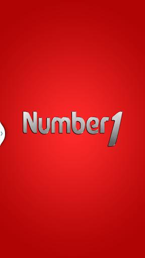 Number1-Number1 Türk FM TV