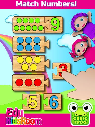Preschool Educational Games for Kids-EduKidsRoom 7.26 9