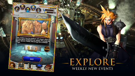 FINAL FANTASY Record Keeper 4.0.5 screenshot 20277