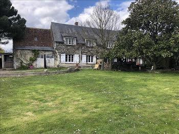 maison à Fougères-sur-Bièvre (41)